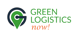 Green Logistics – now! Logo